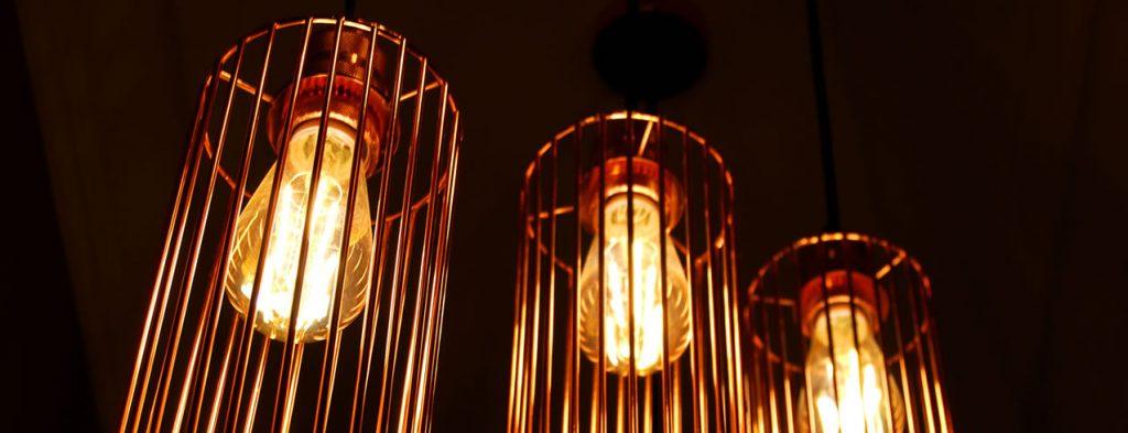 Milletts Domestic Lighting